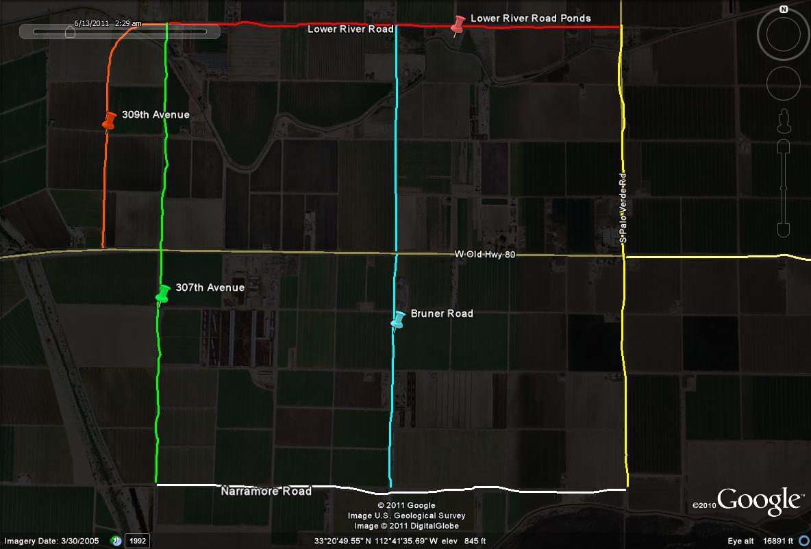 Wind Maps Geospatial Data Science NREL InterstateGuide Business - Us 80 map